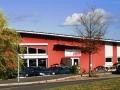 Mein Studio Gebäude