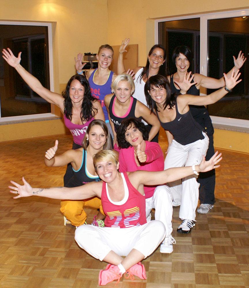 Team Frauen