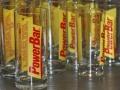 PowerBar Gläser