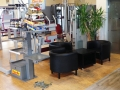 Sitzecke - Mein Studio